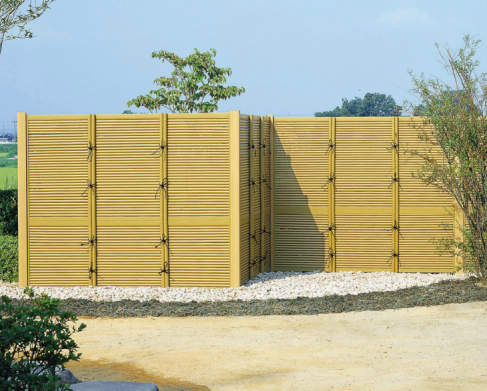 竹垣フェンス