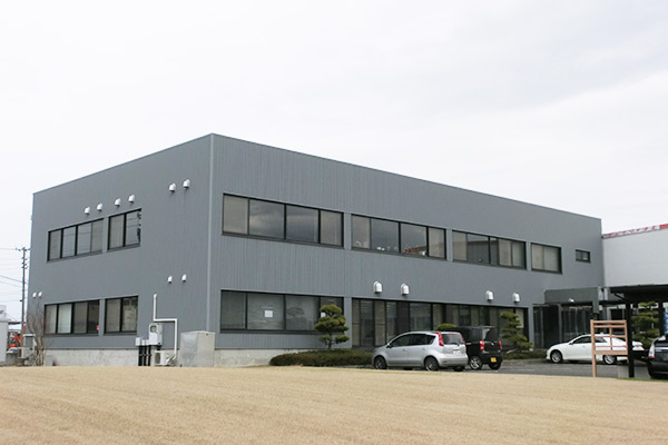 エクステリア・金属建築金物製品の設計、製造、施工|株式会社関根製作所